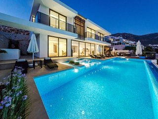 Au Soleil Villa - Turkey vacation rentals