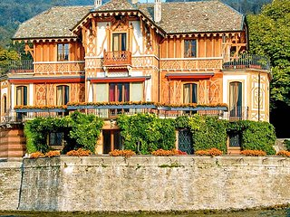 Charming Moltrasio Villa rental with Internet Access - Moltrasio vacation rentals