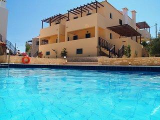 Nice 2 bedroom Villa in Douliana - Douliana vacation rentals
