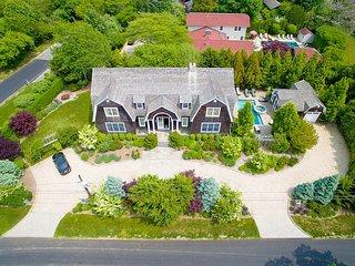 Infamous Hamptons, Sleeps 9 - Southampton vacation rentals