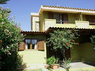 Cozy 3 bedroom Torre delle Stelle Townhouse with A/C - Torre delle Stelle vacation rentals