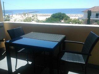 Completely renovated one bedroom apartment - Praia da Rocha vacation rentals