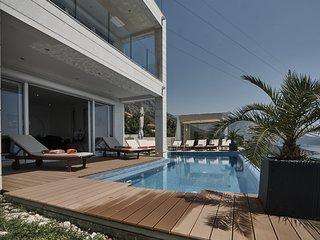Infinity pool Villa in Mlini - Unique property - Mlini vacation rentals
