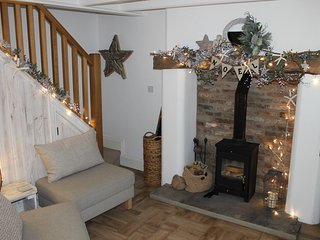 2 bedroom Cottage with Internet Access in Staithes - Staithes vacation rentals