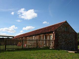 Barn Owl Cottage at North Farm - Skeyton vacation rentals