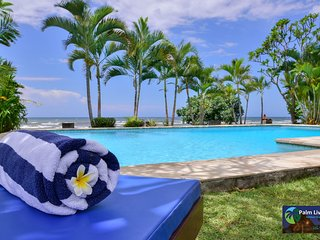Villa Rigpa - North Bali Beach Front Villa - Banjar vacation rentals