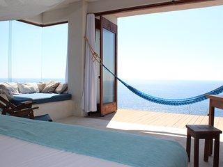 Paraiso de los Angeles - Villa Azul - Zipolite vacation rentals