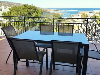 The Mainsail  Ocean views retreat in Boat Harbour - Port Stephens vacation rentals