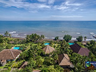 Villa Rigpa - North Bali Beach Front Villa - Banjar vacation rentals