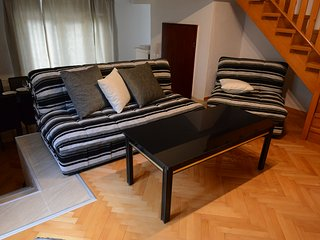 Beautiful Condo with Internet Access and A/C - Vranje vacation rentals