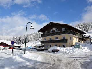 Brownies Holiday Apartments in Wagrain in the Alps - Wagrain vacation rentals