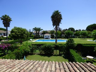 Las Lomas, Sotogrande -Bright and Modern Townhouse - Sotogrande vacation rentals