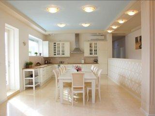 Bright 5 bedroom Condo in Prague - Prague vacation rentals