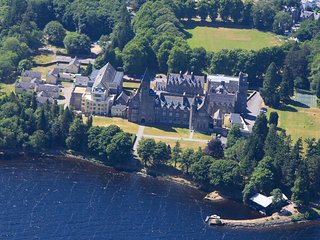 The Pugin Apartment at The Highland Club - Fort Augustus vacation rentals