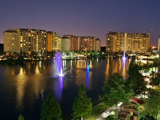 Wyndham Bonnet Creek 1 Bedroom Deluxe - Lake Buena Vista vacation rentals
