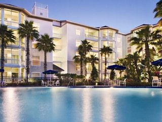 Wyndham Cypress Palms 2 Bedroom Deluxe - Kissimmee vacation rentals
