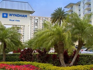 Wyndham Royal Vista 2 Bedroom Deluxe - Pompano Beach vacation rentals