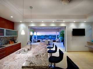 Luxury Penthouse Living in the Turks and Caicos - Leeward vacation rentals