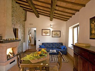 Beautiful 4 bedroom House in Castiglione D'Orcia - Castiglione D'Orcia vacation rentals