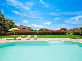 Beautiful 2 bedroom Sassetta House with Shared Outdoor Pool - Sassetta vacation rentals