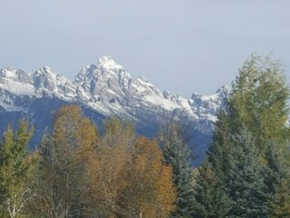 Jackson 3 bedroom 2 Bath Condo with Teton Views - Jackson vacation rentals