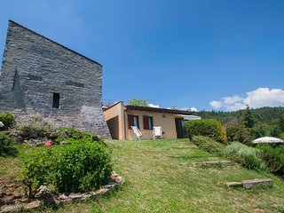 Nice House with Internet Access and Shared Outdoor Pool - Lucolena in Chianti vacation rentals