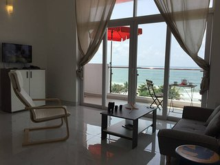 Delon's Ocean view (long term) - Mount Lavinia vacation rentals