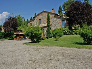 Nice 3 bedroom House in Celle sul Rigo - Celle sul Rigo vacation rentals