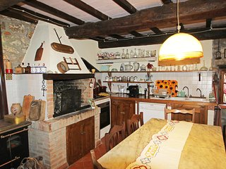 Nice House with Internet Access and Television - Monticiano vacation rentals