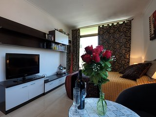 Wonderful Puerto Naos Studio rental with Television - Puerto Naos vacation rentals
