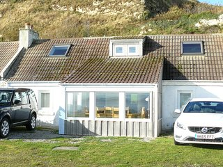 Bright Water Cottage, Rockfield, near Portmahomack - Portmahomack vacation rentals
