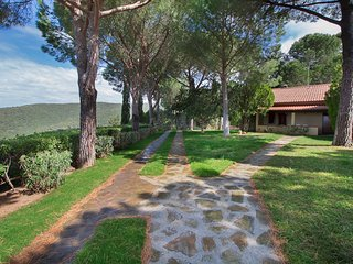5 bedroom House with Television in Castiglione Della Pescaia - Castiglione Della Pescaia vacation rentals