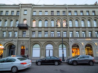Economy apartment - Saint Petersburg vacation rentals