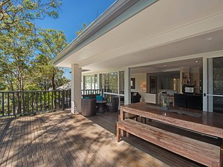 Perfect 6 bedroom House in Macmasters Beach - Macmasters Beach vacation rentals