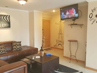 Exclusive -Furnished Apartment In Cuenca For Rent - Cuenca vacation rentals