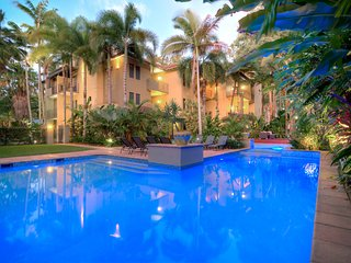 NEW TO TRIP ADVISOR - Private Apartment 55 at Reef Club Resort - Port Douglas vacation rentals