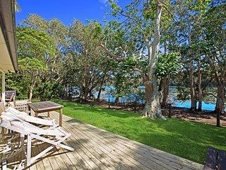 Beautiful 3 bedroom House in Macmasters Beach - Macmasters Beach vacation rentals