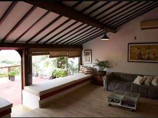 Irradiante - Apartamento Com Terraço / Loft with Terrace - Olinda, Brasil - Olinda vacation rentals