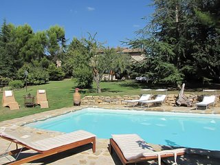 6 bedroom House with Internet Access in Fabro - Fabro vacation rentals