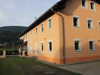 Nice Condo with Television and Microwave - Rattendorf vacation rentals