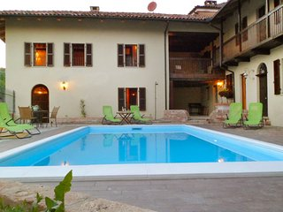 Nice 1 bedroom Apartment in Frinco - Frinco vacation rentals