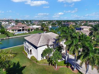 Executive Water Front Estate Home - Goodland vacation rentals
