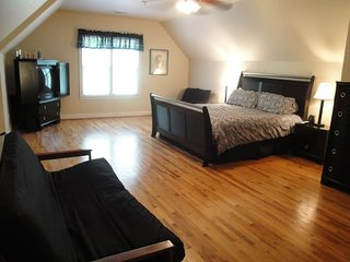 Angel Nest Bed & Breakfast Room 2 - Keswick vacation rentals