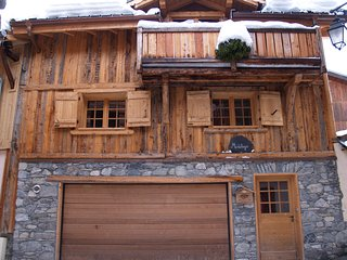 Chalet MonteLago - Courchevel 1300 Le Praz - Courchevel vacation rentals