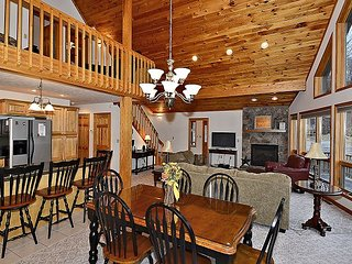 Look no further for your Mountain Serenity retreat located in Aspen Knoll. - Davis vacation rentals