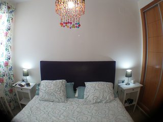 Two bed apartment near beach and golf. - Roquetas de Mar vacation rentals