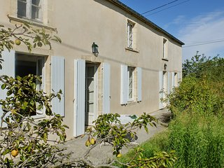 Charming family house in Normandy with tennis court - Colombieres vacation rentals