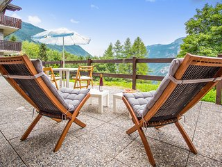 LAST MINUTE PROMOTION - Apartment in Valtournenche, Italy, with terrace and stunning mountain views - Valtournenche vacation rentals