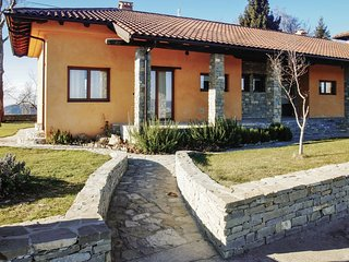 Superb flat in Piedmont, Italy, with views of the Bormida Valley - San Benedetto Belbo vacation rentals