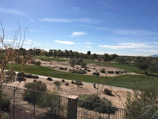 3 BD Condo Overlooking TPC Champions Golf Course - Scottsdale vacation rentals